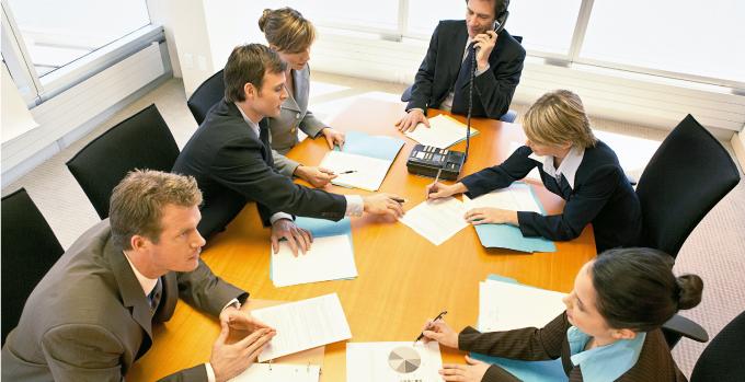 Coaching para equipos de trabajo y grupos de personas